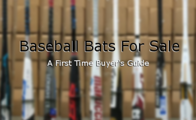 Baseball Bats for Sale
