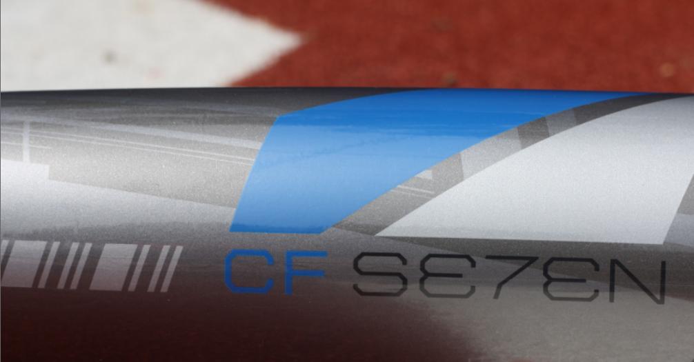 2015 DeMarini Baseball Bat