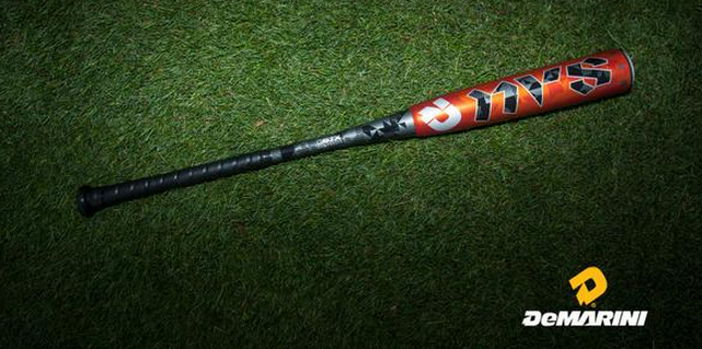 DeMarini Vexxum NVS 2015 Review