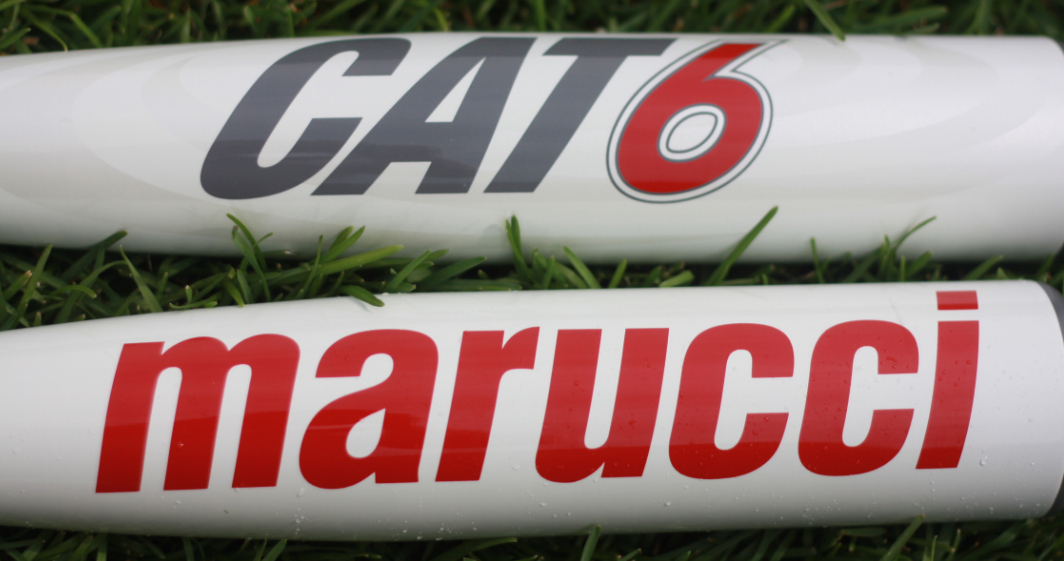 2015 Marucci CAT 6 Review