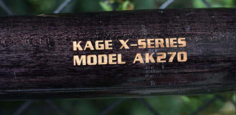 Best Cheap Custom Wood Bat