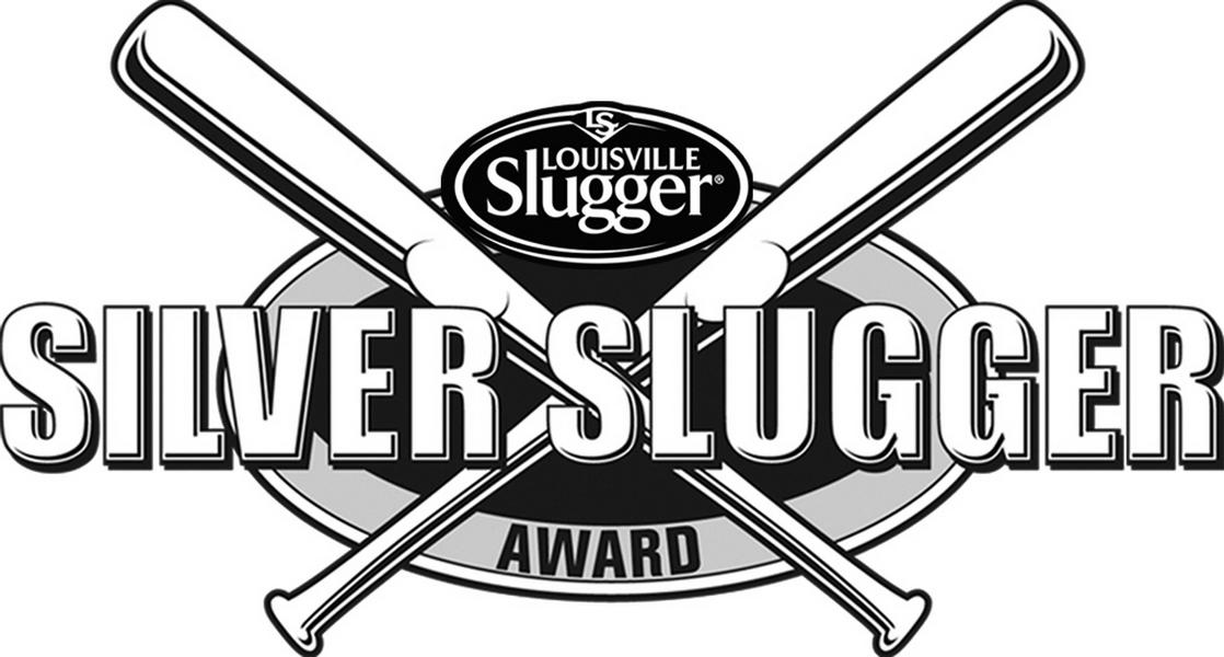 2015 Silver Slugger Award