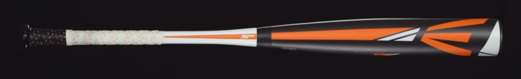 2015 Easton S2z Review
