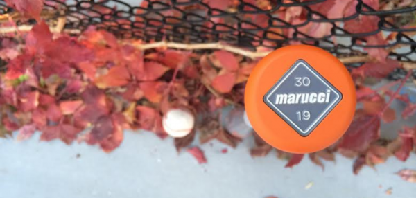 2015 Marucci Elite Limited Review