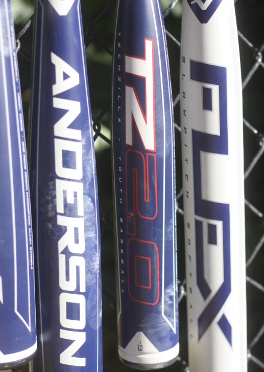 2015 Anderson Bat Review