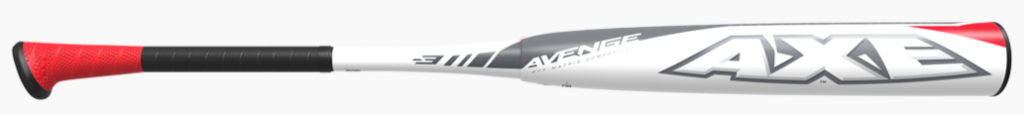 2015 Axe Avenge Bat Review