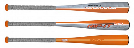 2015 Rip It Bat Reviews