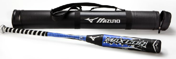 2015 Mizuno MaxCor Review