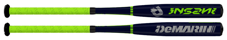 2015 DeMarini Insane Review