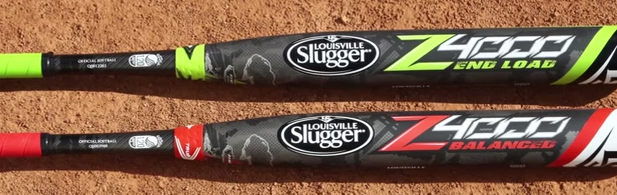 Louisville Slugger Z4000 USSSA Balanced Review