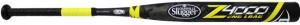 2016 Louisville Slugger Z4000 Review