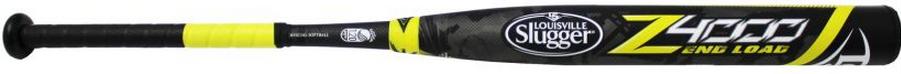Louisville Slugger Z4000 ASA End Load Review