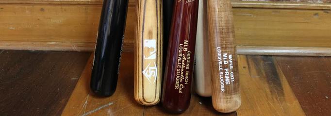 Louisville Slugger Adult Amatuer Wood Bat