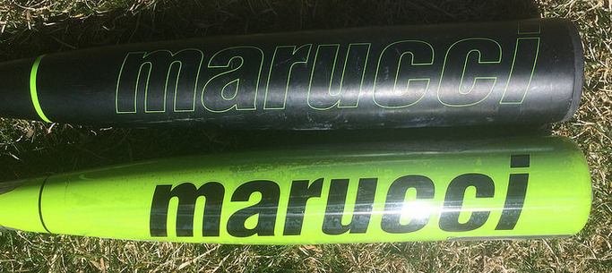 2015 Marucci Hex Alloy Review