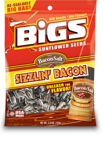 Best Bacon Seeds