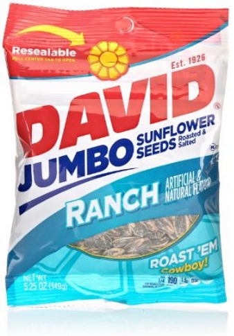 Best Ranch Flavor Seeds
