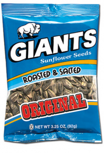 Best Sunflower Seeds