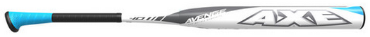 2015 Axe Avenge Fastpitch Bat Review