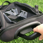 DeMarini Black OPS Wheeled Bag Review