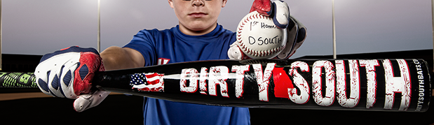 2015 Dirty South War Bat Review