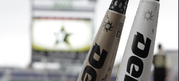 Bats of the 2015 College World Series