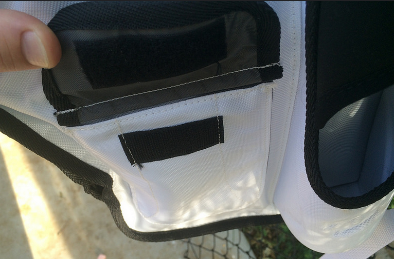 Bag Black Ops Demarini Black Ops Bat Bag