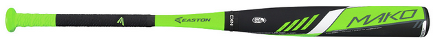 Easton MAKO vs Combat MAXUM