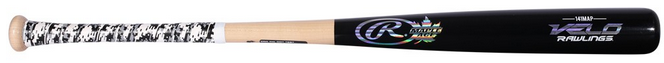 Best Rawlings Wood Bats