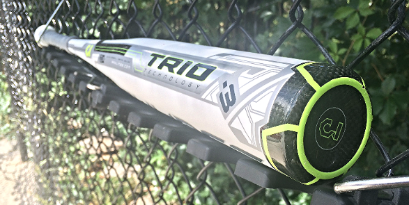 2016 Rawlings TRIO Review