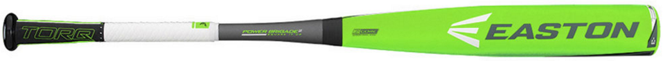 Easton Z Core TORQ Back