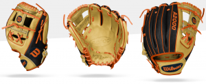 The Best Looking MLB Glove: Readers Choice Awards
