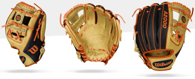 Best MLB Glove