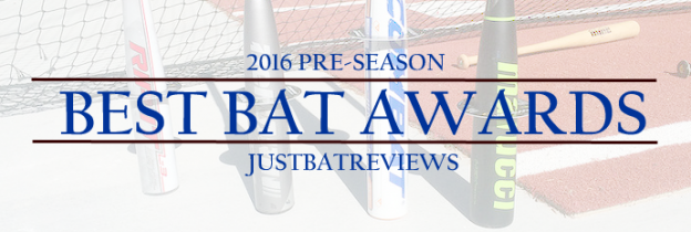 Best 2016 Baseball Bats