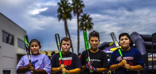 2016 Easton Z-Core XL Bat Review BBCOR