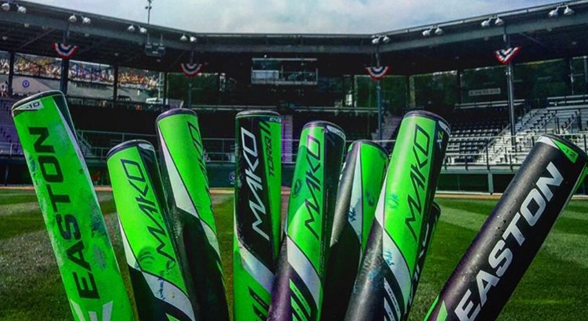 2016 Easton Z-Core XL Review