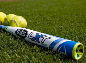 2016 Louisville Slugger LXT Review