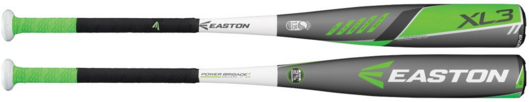 2016 Easton XL3 Review