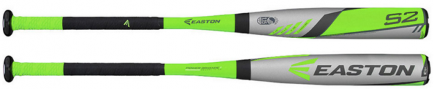 2016 Easton S2 Review