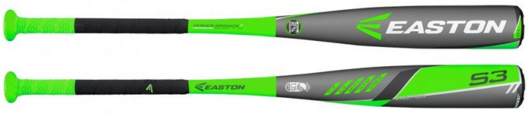 2016 Easton S3 Review