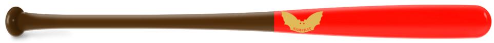 Custom Sam Bat