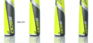 2016 Easton S500 Review