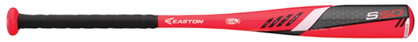Easton S50 Bat Review