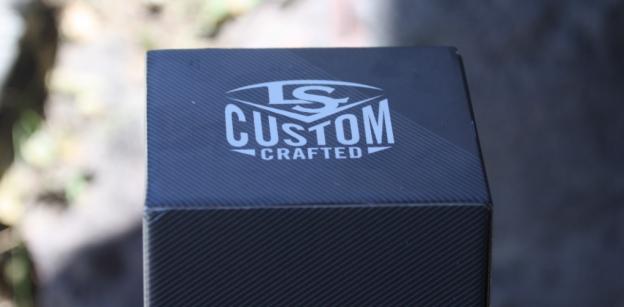 2017 Louisville Slugger Custom Fastpitch
