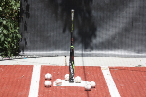 2017 Louiville Slugger 917 Prime Review
