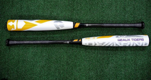 2017 DeMarini Insane Review