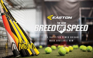 2014 Easton FS1 Fastpitch Review