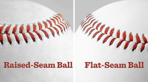 Flat Seam Vs Raised Seam