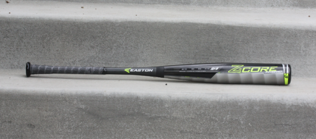 2017 Easton Z-Core Hybrid Review