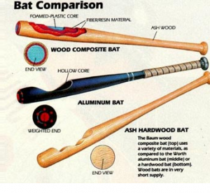 Baum Bat Review