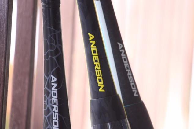 2017 Anderson Bat Lineup
